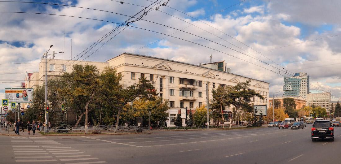 даурские лиственницы Челябинск фотограф памятник неизвестному солдату империи