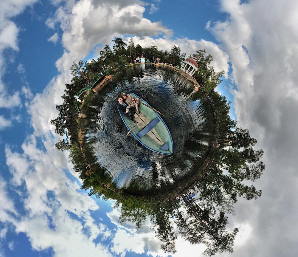 свадебный фотограф  Челябинск в креативном жанре