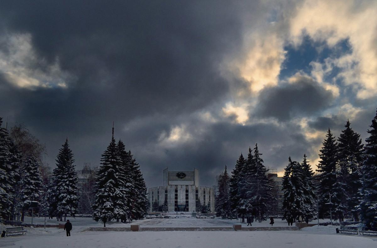Челябинский театр драмы имени Наума Орлова