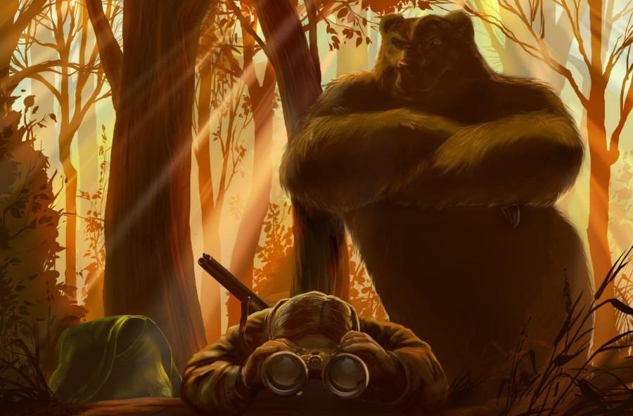 19010-oboi-ohota-na-medvedya