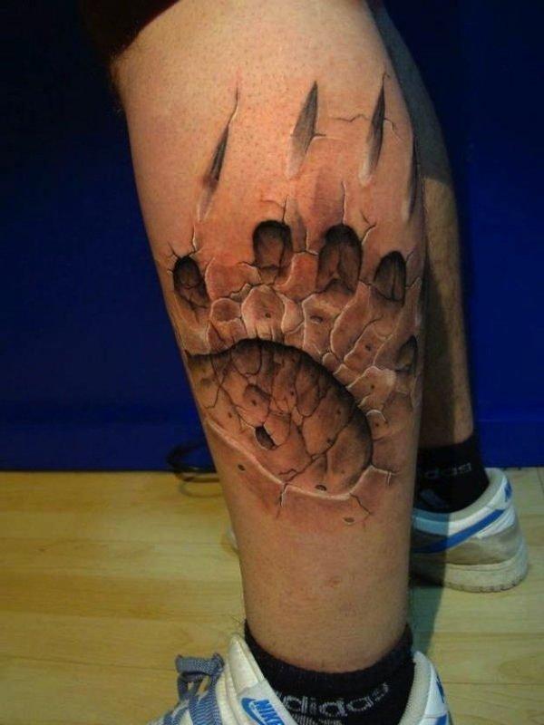 Tags интересное татуировки