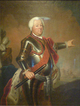 Фридрих