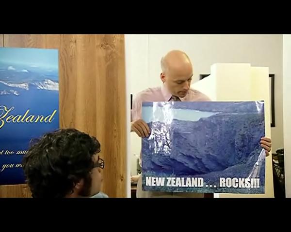 NZ...rocks!