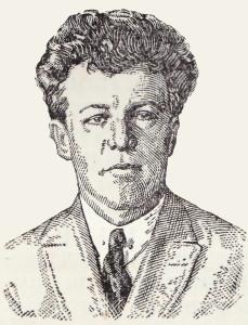Пётр Войков: иллюстрация из Малой советской энциклопедии