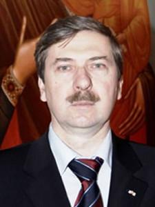 Алявдин Виссарион Игоревич — президент Национального фонда «Возрождение русской усадьбы»