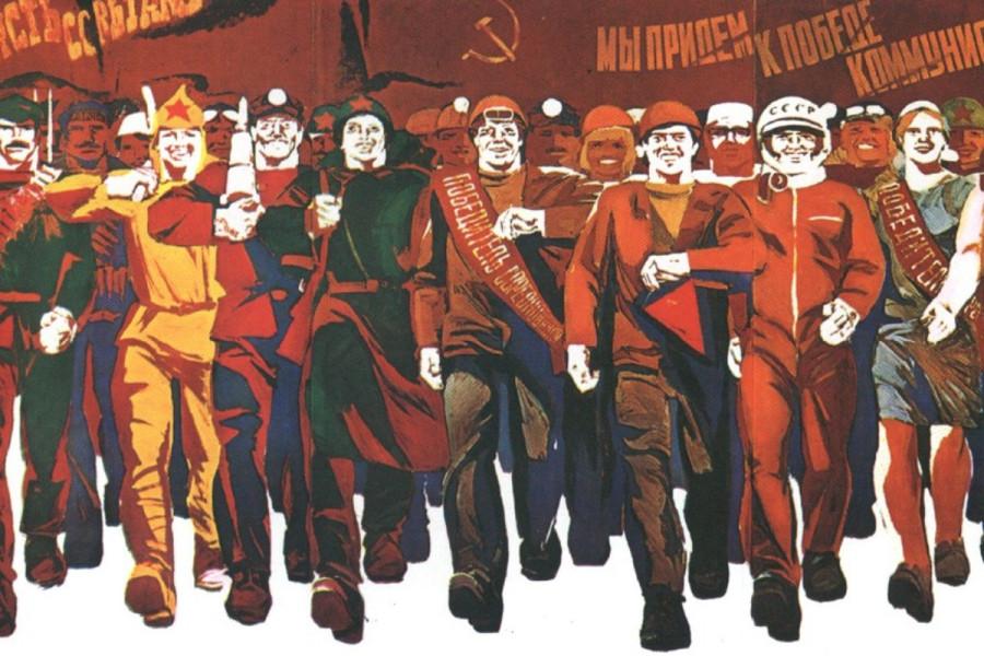Советские Марши Скачать Торрент - фото 11