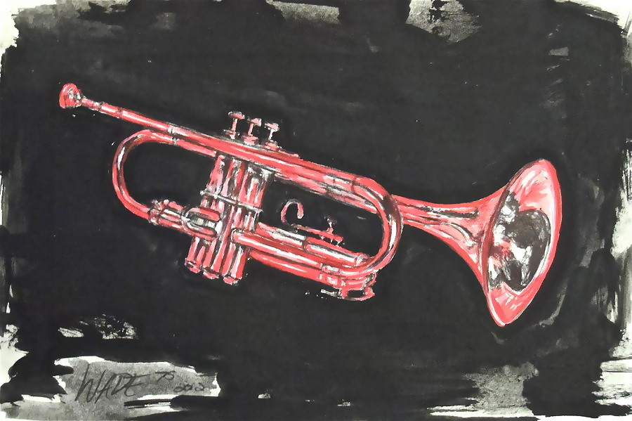http://fineartamerica.com/featured/my-cousins-trumpet-wade-hampton.html