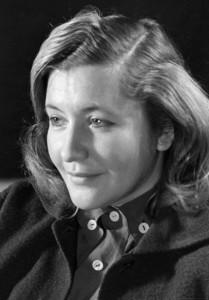 Друнина Юлия Владимировна