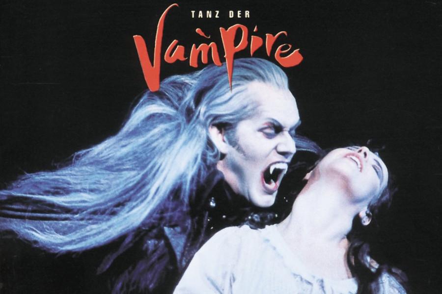 Бал вампиров (обложка)