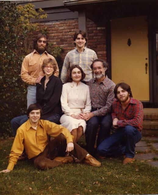 Us in 1980