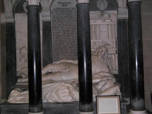 Thomas Lucy III