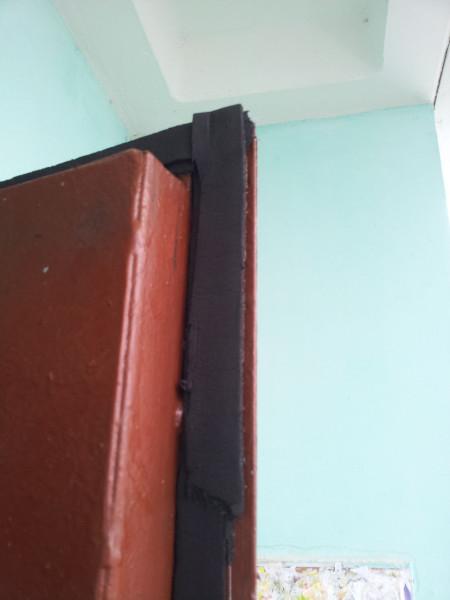 20130209_Входная дверь. уплотнитель