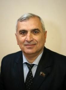 Барсегян А.Г.