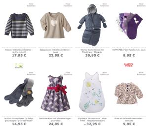 Вещи для детей и цены 61
