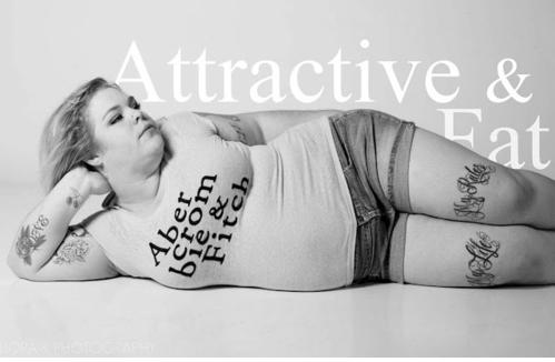 Татуировки на полных девушках фото