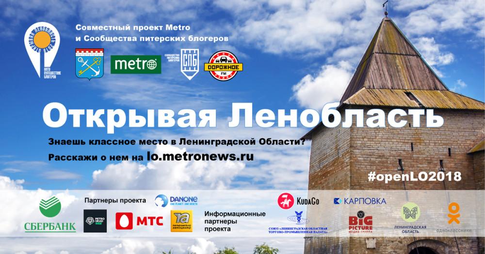 Деревянные сокровища в Ленинградской глуши, о которых никто не знает #openlo2018