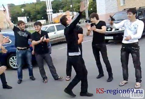 молодые кавказцы фото парней