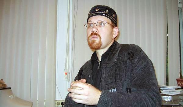 Константэн Григорьев