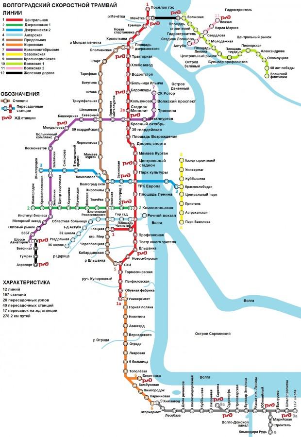 ВЛГ метро - копия
