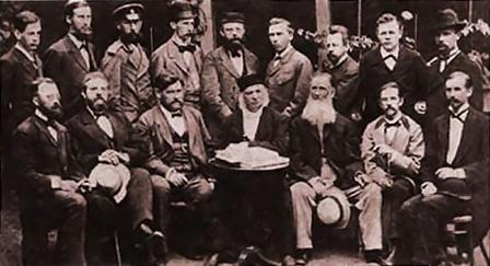 Р.Р.Лазаревич-Шепелевич