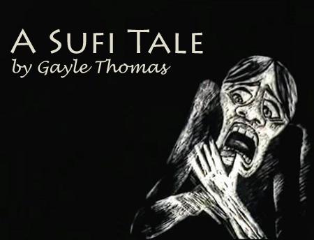Суфийская сказка  A sufi tale (Гэйл Томас  Gayle Thomas, 1980)f