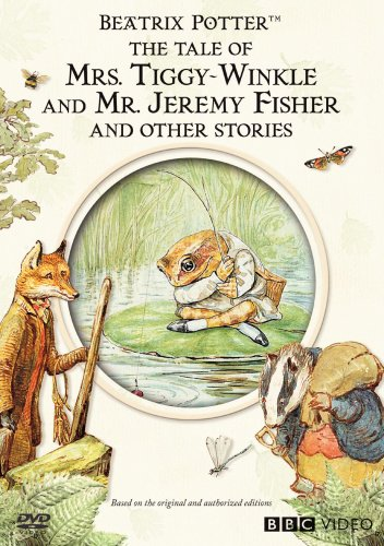 Artist-Not-Provided-The-Tale-of-Mrs.-Tiggy-Winkle-and-Mr.-Jeremy-Fisher-and-Other-Stories
