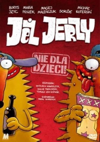 Еж Ежи  Jez Jerzy  Jeż Jerzy