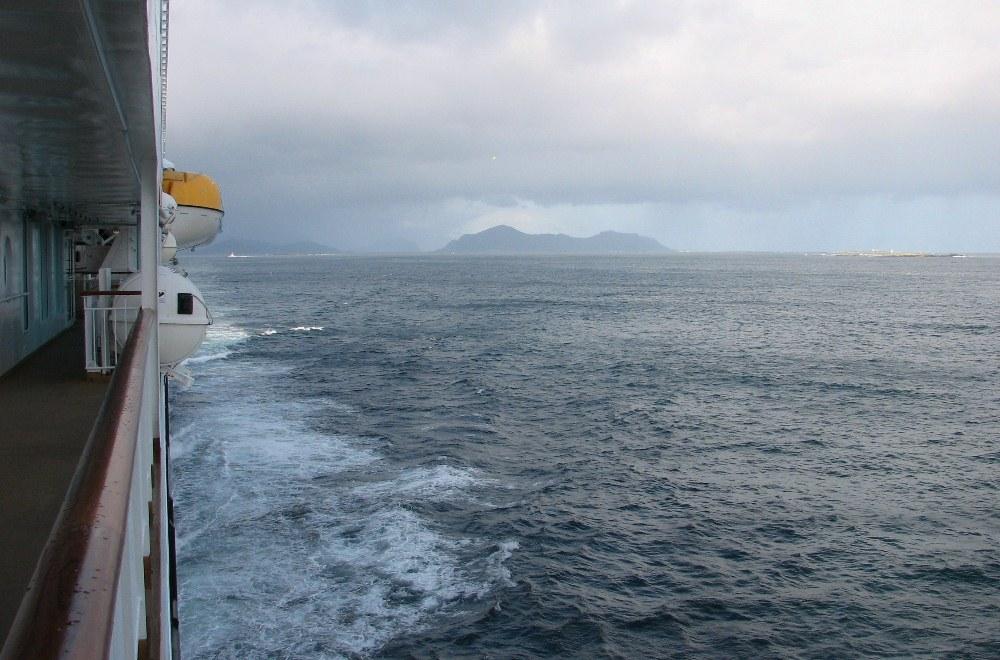 Олесунн норвегия фото
