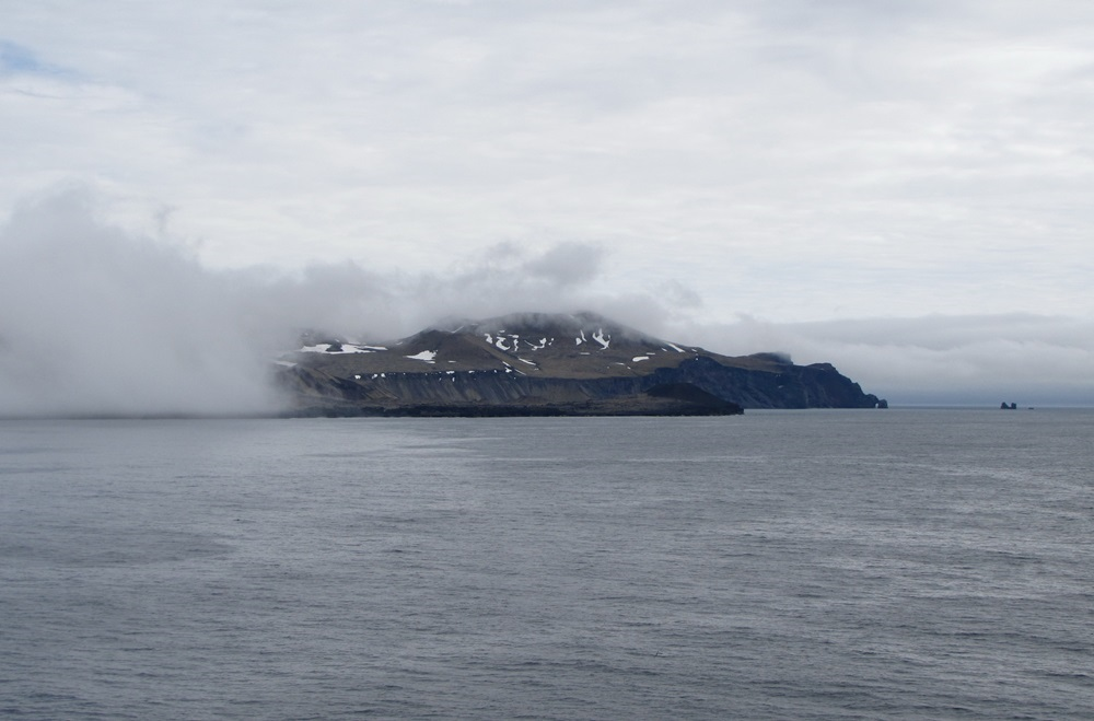 Остров ян майен