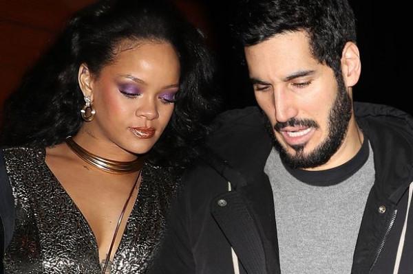 Rihanna-and-her-boyfriend-Hassan-Jameel