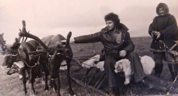 воркута 1980