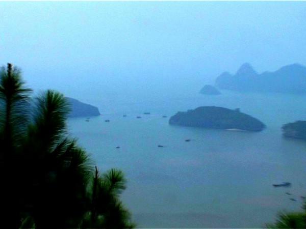 вьетнам утро