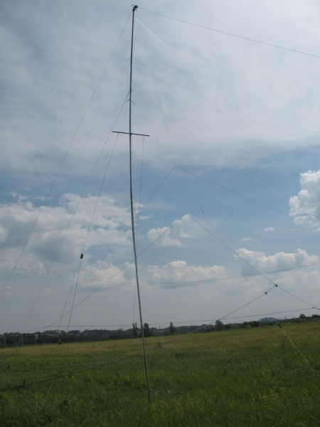 US7ISE antennas
