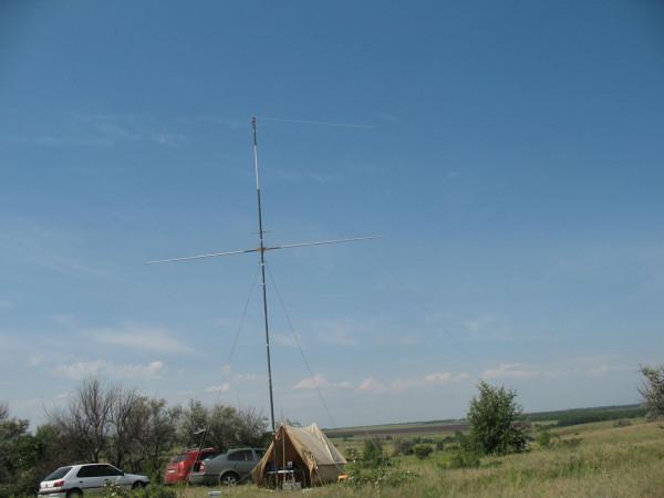UT1IR Antennas