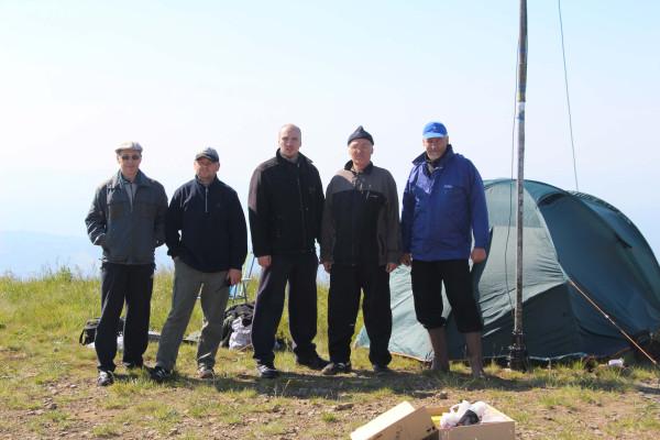UW5Y Team 2013