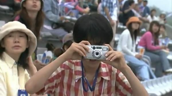 yuti and his camera