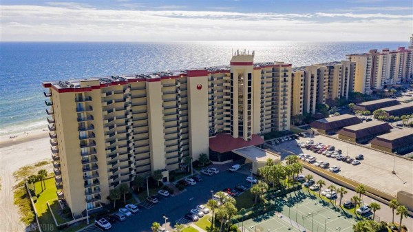 Phoenix V Condo For Sale, Orange Beach Alabama