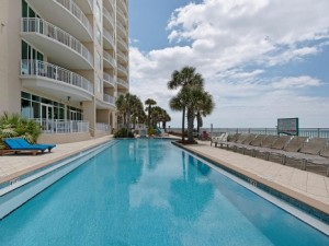 Panama City Beach Florida Condominium Home For Sale at Aqua