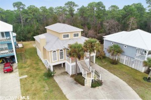 Terry Cove House For Sale, Orange Beach Real Estate & Vacation Rental