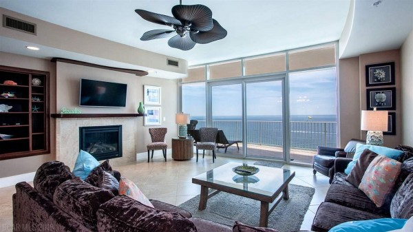 Turquoise Place Beachfront Condo For Sale