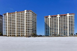 Orange Beach Condo For Sale at Summer House