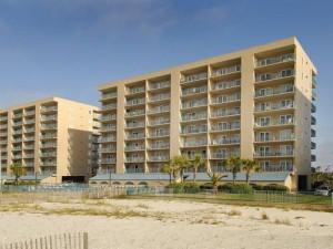 Gulf Shores Condo Sales, Surfside Shores