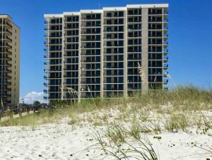 Gulf Shores AL Condo For Sale, Phoenix VIII
