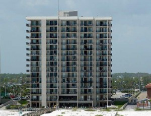 Orange Beach AL Condo For Sale at Phoenix East II