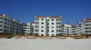Orange Beach AL Condo For Sale, Palm Beach