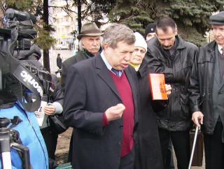 Моя книга о том, как простой советский паренек из ремеслухи стал Анпиловым