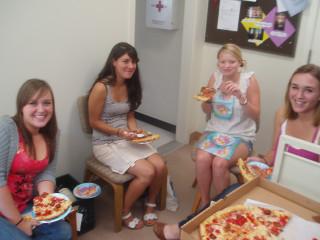 Pizza Chill 2