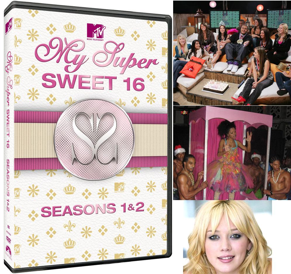 my sweet sweet 16 My super sweet 16 2,795,320 likes 1,842 talking about this the official 'my super sweet 16' facebook page | mtv.