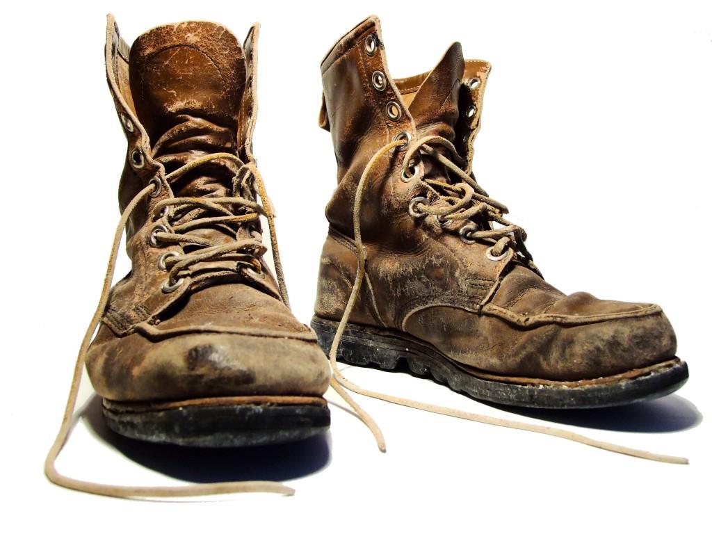 Зимние ботинки. Нужен совет