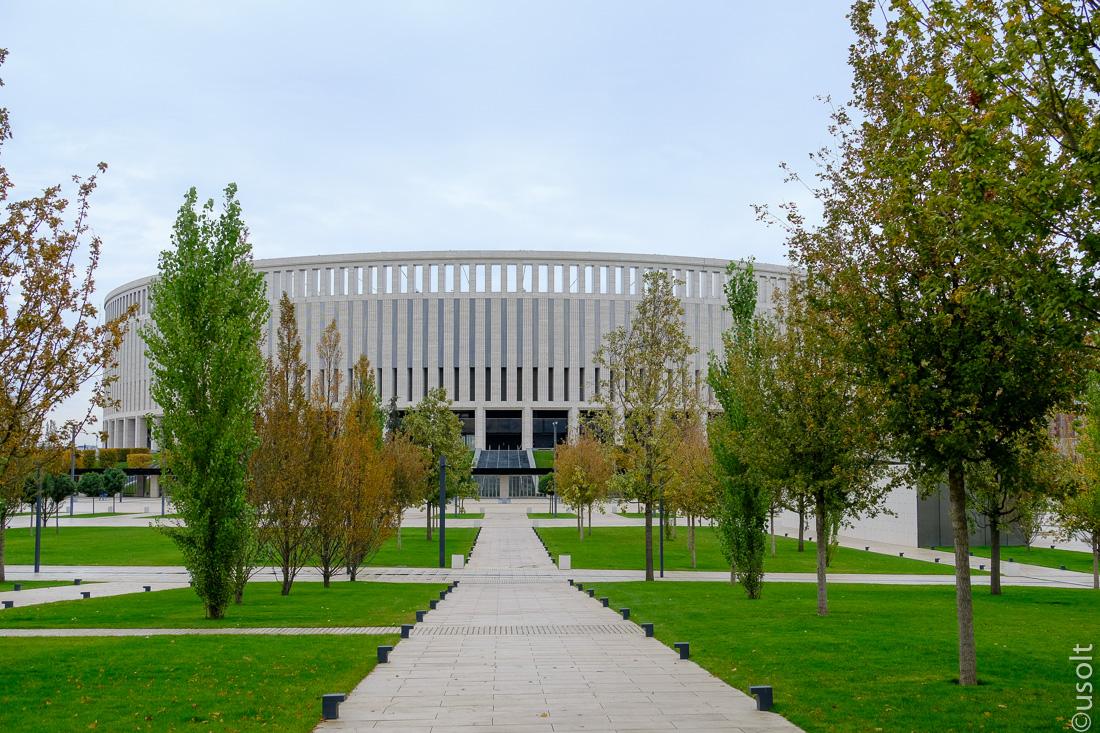 Парк Галицкого: не Москвой единой